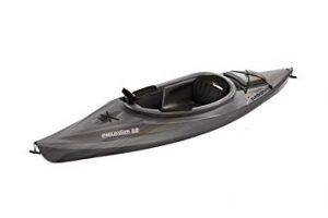 Sun Dolphin Excursion 10 Fishing Kayak review
