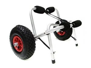 TMS CANOE/KAYAK Trolley review