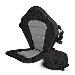 Vibe Kayaks Deluxe Padded Kayak Seat review