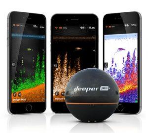 Deeper PRO+ Smart Sonar review