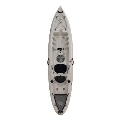 Emotion Stealth Kayak review