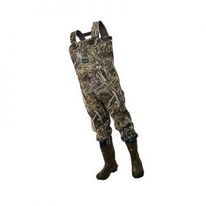Frogg Toggs Amphib Camo Bootfoot Fishing Wader review