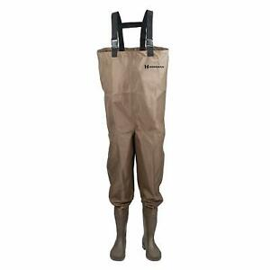 Hodgman Mackenzie Cleated Bootfoot Chest Fishing Wader review