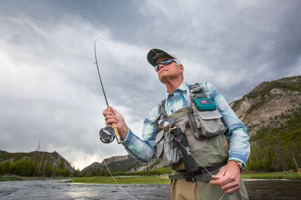 Best Fly Rod Under 200