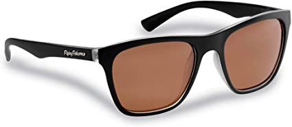 Flying Fisherman Fowey Polarized Sunglasses - The Outdoor Enthusiast Glasses