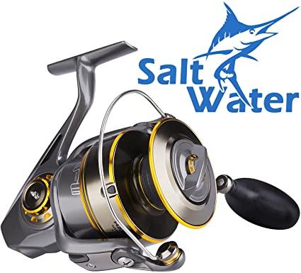 Haibo Saltwater Spinning Reel