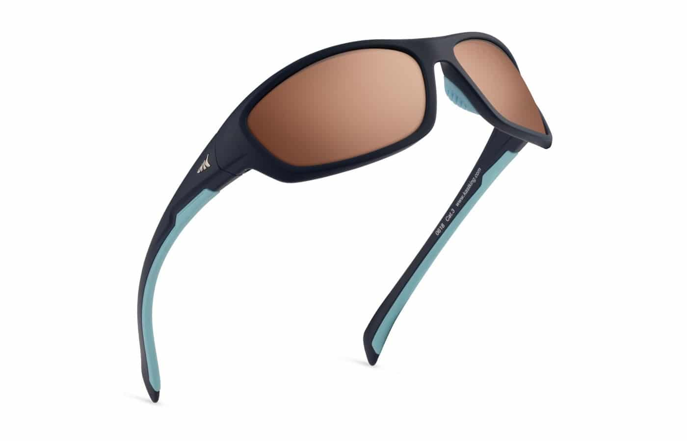 KastKing Hiwassee Polarized Sport Sunglasses