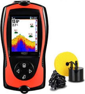 LUCKY Wireless Portable Fish Finder