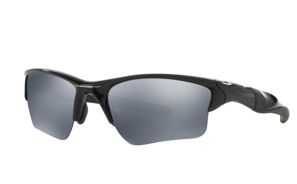 Oakley Men's OO9154 Half Jacket 2.0 XL Rectangular Sunglasses - The Athlete's Choice
