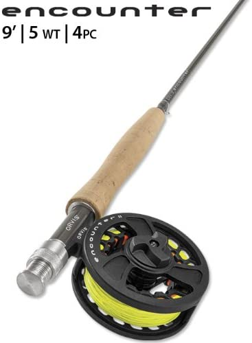 Orvis Fly Rod Outfit- Encounter
