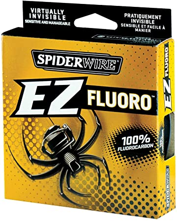 Spiderwire EZ Fishing Line