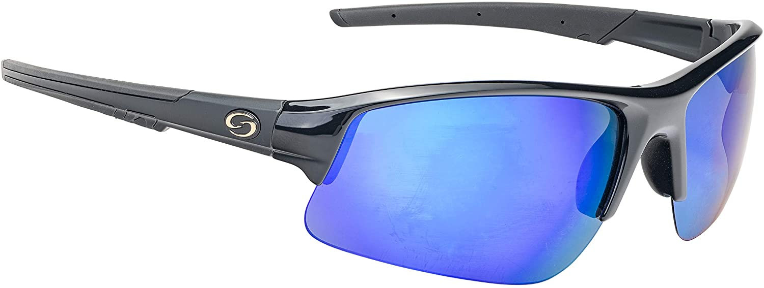 Strike King S11 Lanier Polarized Sunglasses- the high contrast glasses