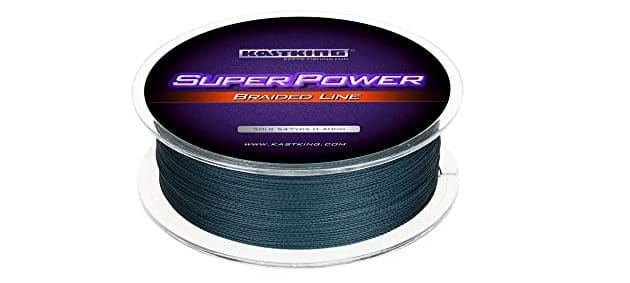 Kastking SuperPower Braided Fishing Line