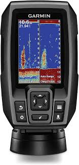 Garmin Striker 4- Portable traditional fish finder