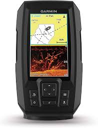 Garmin Striker 4cv - Best for Deep Water