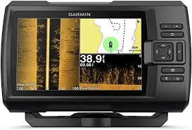 Garmin Striker 7SV - Top Pick