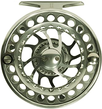 TFO BVK Fly Fishing Reel