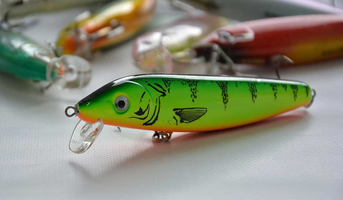 best crappie ice fishing lures