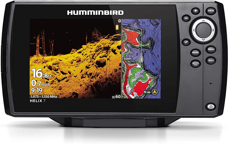 Humminbird HELIX 7 CHIRP Gen 3 Fishfinder