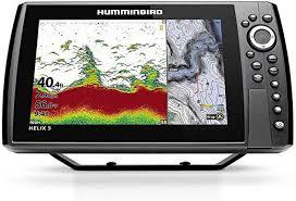 Humminbird Helix 10 G3N Fish Finder