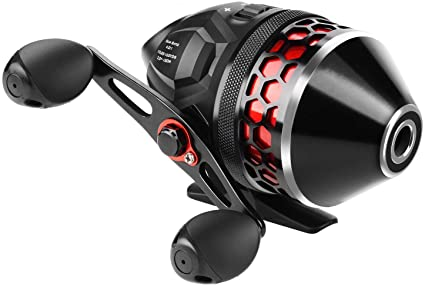 KastKing Brutus Spincast Fishing Reel