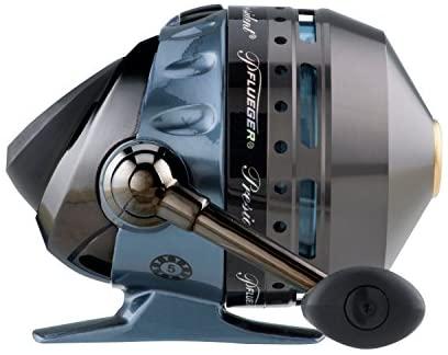 Pflueger President PRES10SCB Spincast Fishing Reel