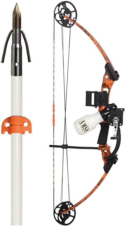AMSBowfishing Hooligan Bowfishing Kit