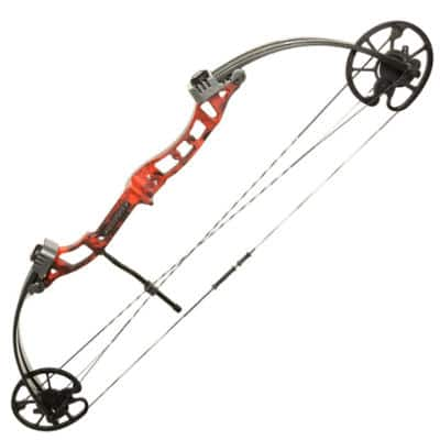 Cajun Sucker Punch Bow Fishing Bow