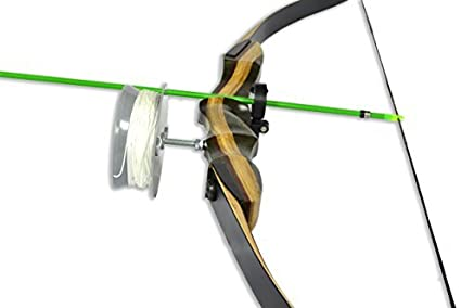 Southwest Spyder Recurve Bowfishing Bow