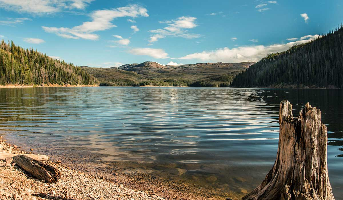 Chambers Lake